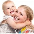 Товары для мам и малышей