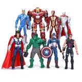 Супергерои Мстители / Avengers