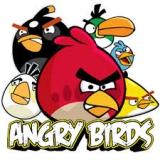 Angry Birds / Энгри Бердс