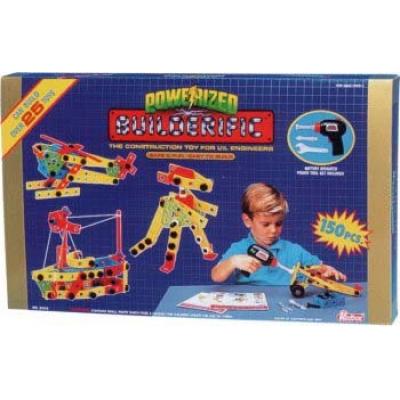 """24143 Конструктор """"Инженер"""" с инструментами 150 Red Box"""