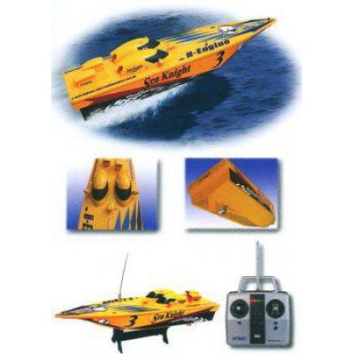 """*0906 Катер радиоуправляемый """"Sea Knight"""""""