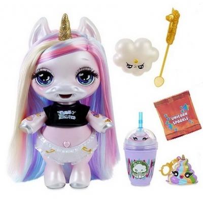99483 Кукла Сюрприз Единорожка Poopsie Surprise Unicorn Slime MGA