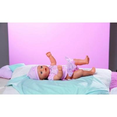 991334 Набор игровой Интерактивная кукла с коляской Беби Бон Baby Born
