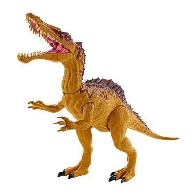 "98621 Интерактивная фигурка Зухомима Jurassic World ""Большие динозавры"" Двойной удар"