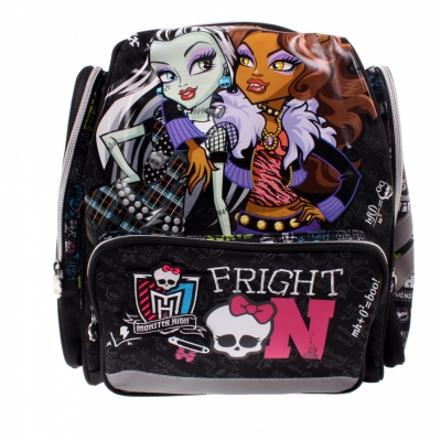 991333 Рюкзак Monster High