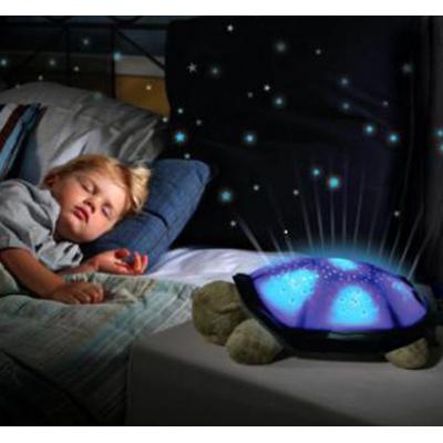 """99003 Проектор-ночник Звездное небо """"Черепаха Бенни"""""""