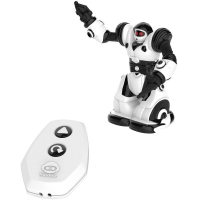 *3885 Робот мини Робосапиен Robosapien WowWee