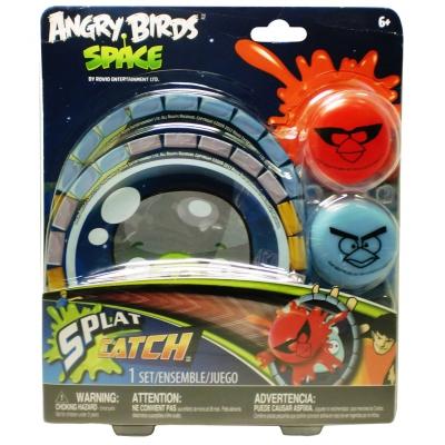 """995727 Игра """"Сердитые птички космос"""" на меткость Angry Birds"""
