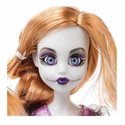 """0903 Кукла """"Зомби"""" Рапунцель Famosa Wow Wee"""