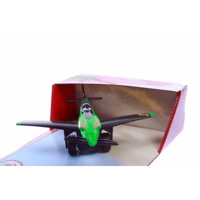 """996824t  Cамолеты. Инерционный самолет серии """"Летающие друзья"""""""