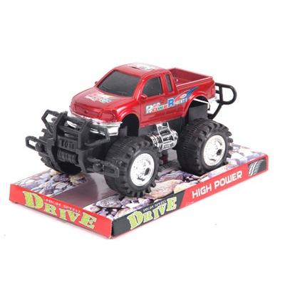 996952 Машина Джип инерционная Toys