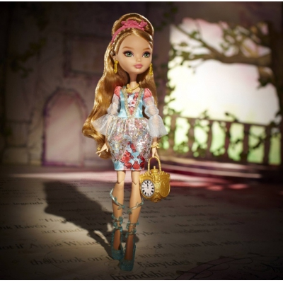99BBD48 Набор из двух кукол Эшлин Элла и Хантер Хантсмен Ever After High