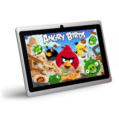 991045 Детский планшет Pulwin + Карта памяти (4Гб) с приложениями