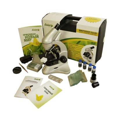 15256 Микроскоп биологический EULER Study 60M