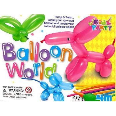 994701 Набор шариков для поделок 4М