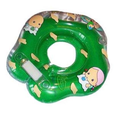Fl002 Плавательный круг на шею для купания малышей Flipper
