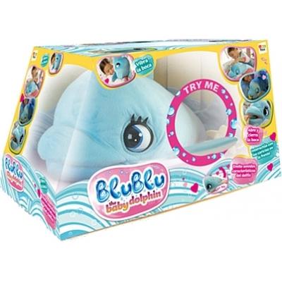 990031 Интерактивная игрушка Дельфин Блу Блу IMC toys