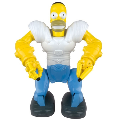 8145 Робот игрушка Минисапинс Wow Wee