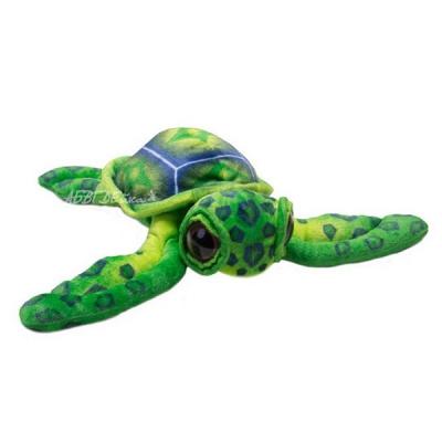 *SW-0003 Черепаха большеглазая большая 60 см