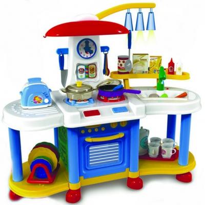 997291R Кухня с водой, звуком и светом Amore Bello