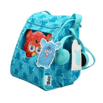 999689 Рюкзак переноска для Furby (Фёрби)
