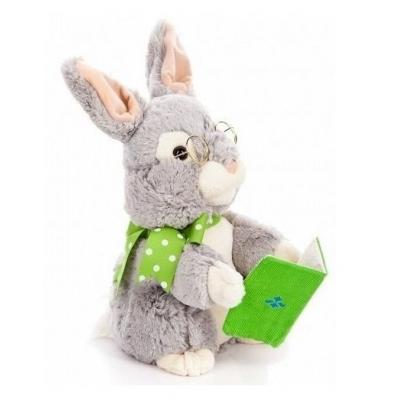 """99421V Интерактивная игрушка """"Кролик-сказочник"""""""