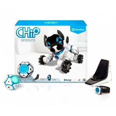 0805 Робот-собака Щенок CHiP интерактивный WowWee