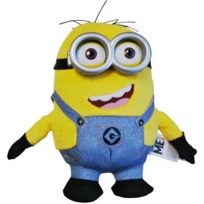 *990021 Мягкая игрушка Миньон Дэйв 25 см Гадкий Я