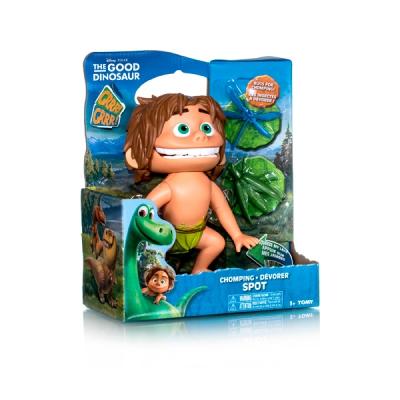 9962103 Интерактивная игрушка Дружок 18 см Хороший Динозавр Disney Pixar