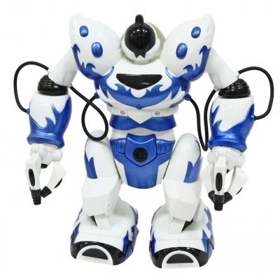 """99089V Робот на радиоуправлении """"Super Robot"""""""