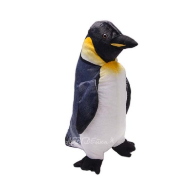 *SW0013 Мягкая игрушка Пингвин малыш 32 см