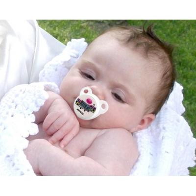 *BH310 Детский музыкальный термометр-соска Switel