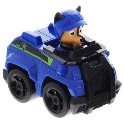 99086 Инерционная машинка щенка Чейз Щенячий патруль Paw Patrol