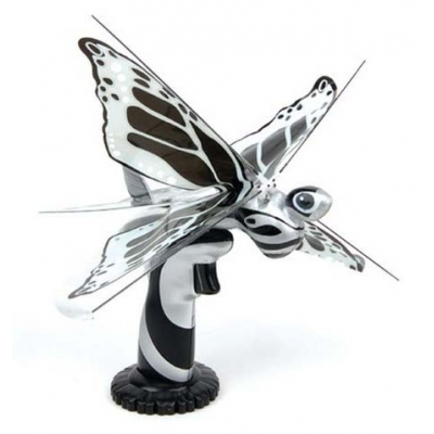 994072 Игрушка Летающая Бабочка Flytech Butterfly