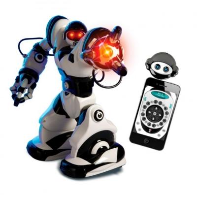*8006 Робот Робосапиен X 67 функциий WowWee