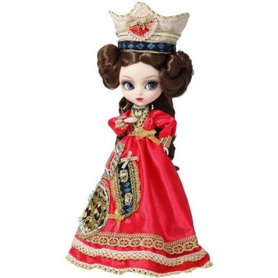 992201 Кукла Классическая Королева Пуллип Pullip Groove