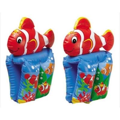 99650 Нарукавники детские надувные Рыбки Intex