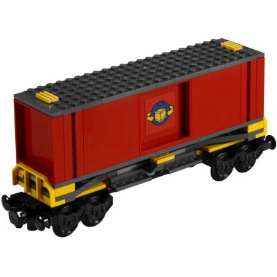 997939 Конструктор LEGO City Товарный поезд