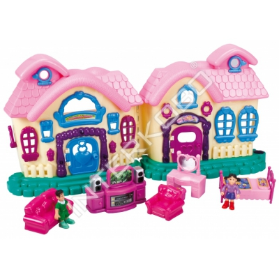 99089 Дом моей куклы Agatka