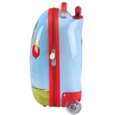 """99237E Детский дорожный чемодан Винни Пух Disney Pooh 17""""(18"""") Heys"""