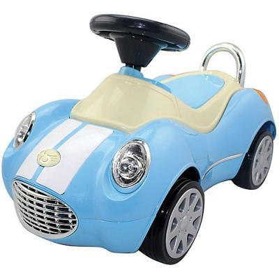99757 Машинка-каталка Кабриолет Люкс FOXY-CAR Happy Baby