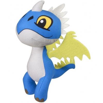 99668 Игрушка Плюшевые драконы со звуком Беззубик Dragons в ассортименте