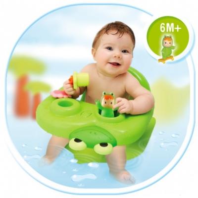 9945S1 Стульчик для купания Smoby Cotoons