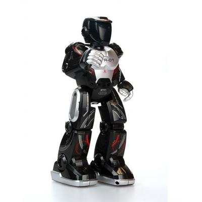990647 Программируемый робот BLU-BOT для iOS и Android SilverLit