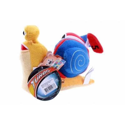 """99701 Мягкая игрушка """"Улитка Turbo"""""""
