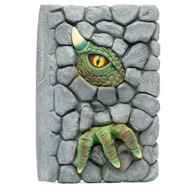 999054 Тайный дневник дракона Trimensions