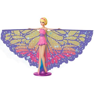 """9903518 Игрушка """"Летающая фея"""" (летит при запуске рукой) Flying Fairy"""