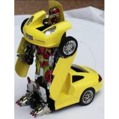 992899 Машинка-робот на радиоуправлении «Ручные монстры»