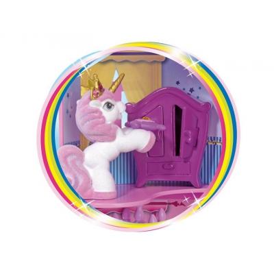 99159 Радужная башня-замок для пони Filly (с аксессуарами)