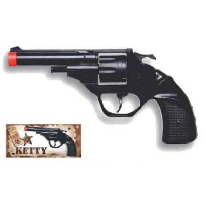 99145/22 Револьвер женский Ketty Edison